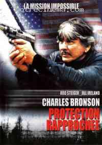 affiche  Protection rapprochée 111624