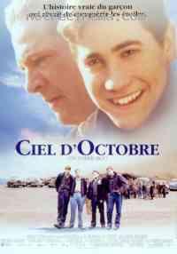 Poster Ciel d'Octobre 111922