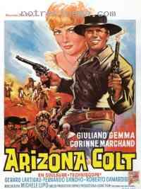 Poster Arizona Colt 112084