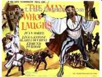 affiche  L'Homme qui rit / L'Imposture des Borgia 112131