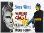 wallpapers Fahrenheit 451