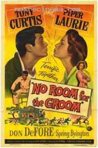 Poster Pas de chambre pour le mari� 112961