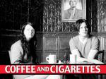 wallpapers Coffee and cigarettes