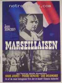 Poster La Marseillaise 114375
