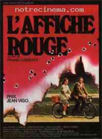 poster  L'Affiche rouge 115032