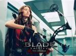 wallpapers Blade 3 : Trinity