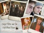 wallpapers Harry Potter et le Prince de Sang-Mêlé