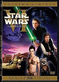affiche  Star Wars Le Retour du Jedi 116410