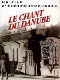 Poster Le Chant du Danube 116613