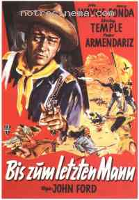 affiche  Le Massacre de Fort Apache 117004