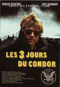 Poster Three days of the Condor 117238