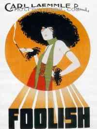 Poster Folies de femmes 117297