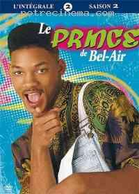Poster Le Prince de Bel-Air 131191