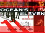 wallpapers Ocean's Eleven