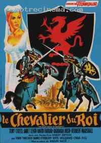 jaquette covers le chevalier du roi the black shield of falworth. Black Bedroom Furniture Sets. Home Design Ideas