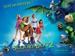 wallpapers Scooby-Doo 2 : Les Monstres se Déchaînent