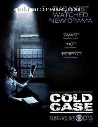 Poster Cold Case : affaires classées 131874