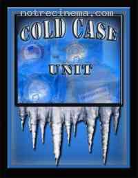 Poster Cold Case : affaires classées 131876