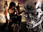 wallpapers Terminator : Les Chroniques de Sarah Connor
