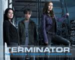 wallpapers Terminator : The Sarah Connor Chronicles