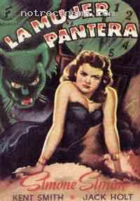 Poster La F�line 134378