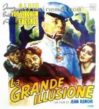 affiche  La Grande illusion 135050