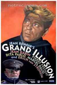 affiche  La Grande illusion 135052