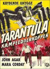 Poster Tarantula 136168
