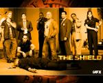 wallpapers The Shield