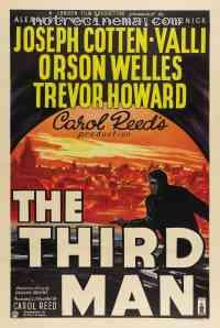 Poster Le Troisième homme 137033