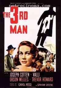 affiche  Le Troisième homme 137062
