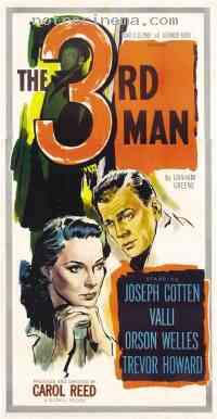 Poster Le Troisième homme 137063