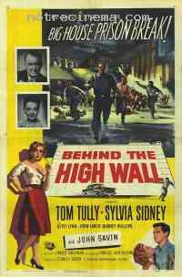 Poster Derri�re les grands murs 137821
