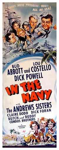 Poster Deux nigauds marins 137925