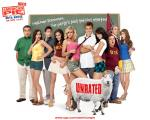 wallpapers American Pie : Campus en folie