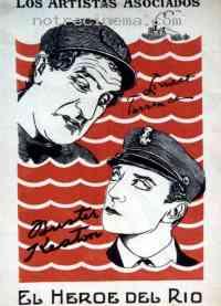 affiche  Cadet d'eau douce 139131