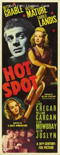 Stanley Blystone Wallpapers Film Qui a tu Vicky Lynn I wake up screaming Hot spot
