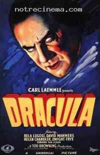 affiche  Dracula 140223