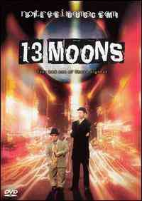 Poster 13 moons 141075