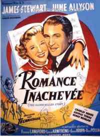 Poster Romance inachev�e 14119