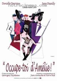 Poster Occupe-toi d'Amélie 141222