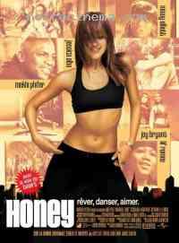 Poster Honey 1418