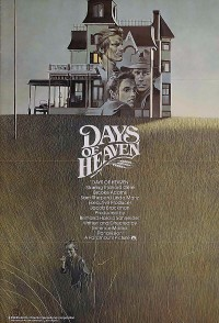 poster  Days of heaven 143781