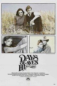 Poster Days of heaven 143782