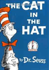 affiche  Le Chat chapeaut� 144894