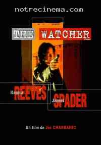 affiche  The Watcher 145727