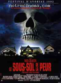 Poster Le Sous-sol de la peur 14785