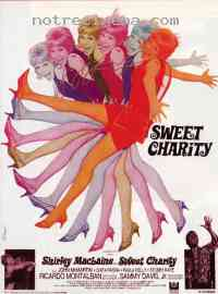 Poster Sweet charity 148261