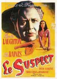 Poster Le Suspect 148501