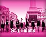 wallpapers St Trinian's
